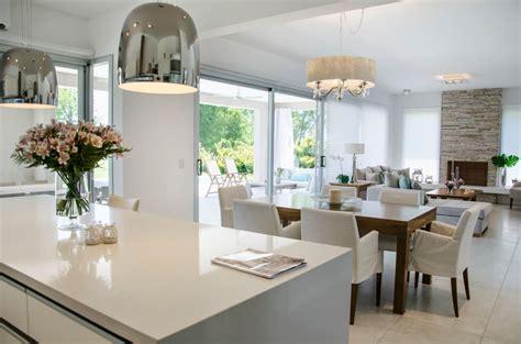 concepto abierto cocina comedor sala  decoracion de
