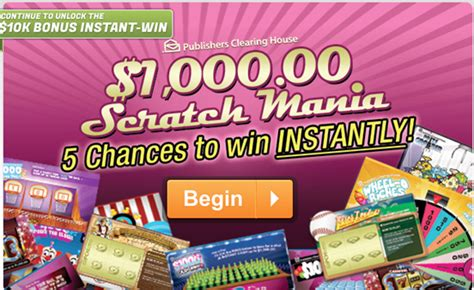 Pch Com Sweepstakes Entry Registration - announcing the newest pch com winners pch blog