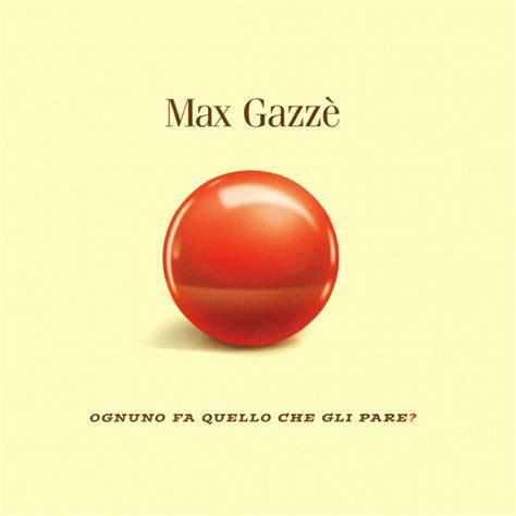 gli album gli accordi di max gazz 232