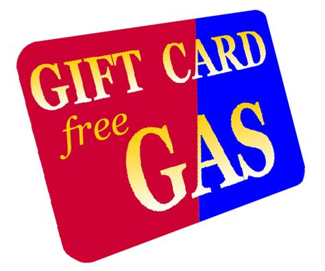 Pilot Gas Gift Card - gas card bing images