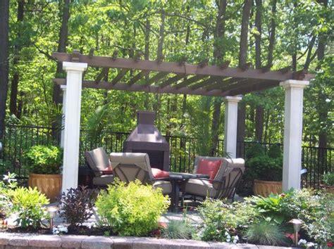backyard america pergola triyae com pergola backyard america various design