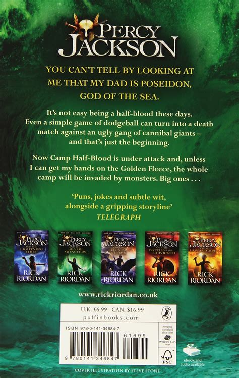 percy jackson book report 100 of percy jackson sea of monsters