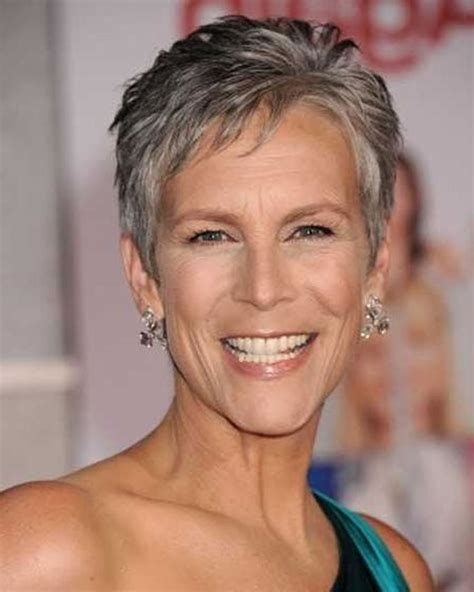 color and cut over 50 older women s short hairstyles and hair colors for 2019