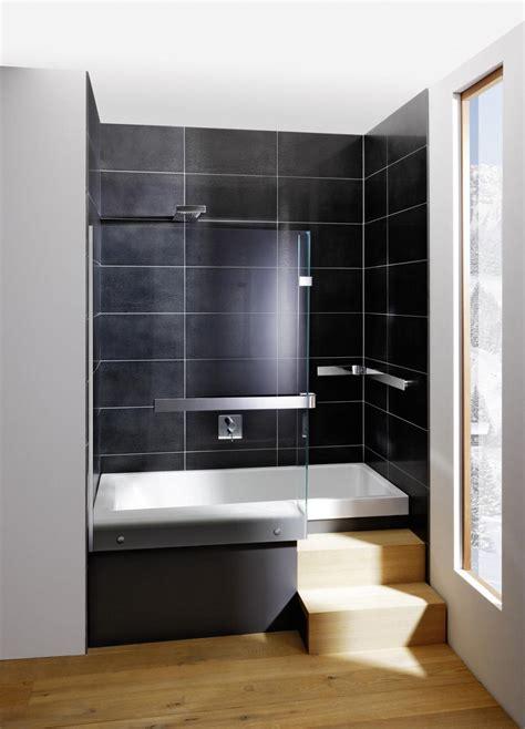 badewanne mit glaswand badewanne glaswand wohndesign und einrichtungs ideen