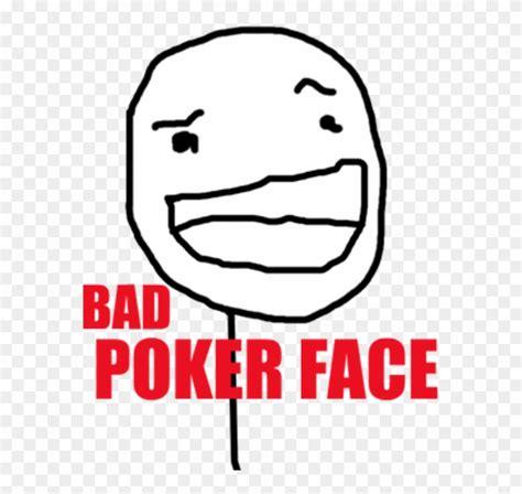 poker face poker face meme gif clipart