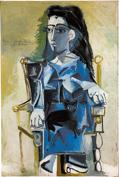 picasso paintings of jacqueline you can t catch picasso by jed perl the new york