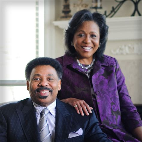 Exceptional Moody Church Pastor #7: TonyAndLois.jpg