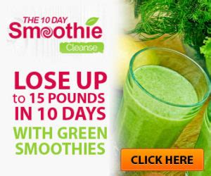 10 In 20 Detox Pdf by 10 Day Smoothie Cleanse Book Pdf Free