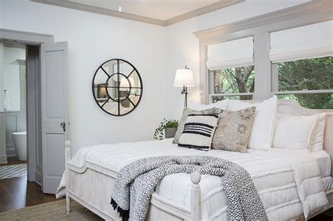joanna gaines design master bedroom firep best site