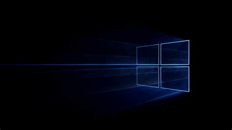 wallpaper hd windows 10 windows 10 desktop is black 6 desktop wallpaper