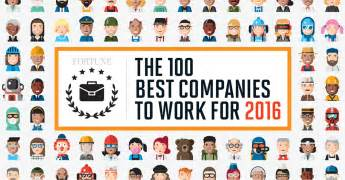 Best Search Company Here Are The Newcomers To Fortune S 100 Best Companies To Work For Fortune
