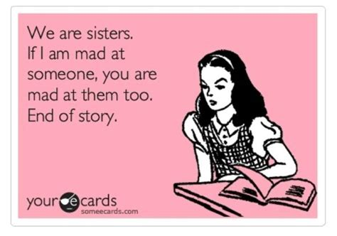 The E Gift Card - funny sister e cards sister ecards sisters pinterest funny too funny and