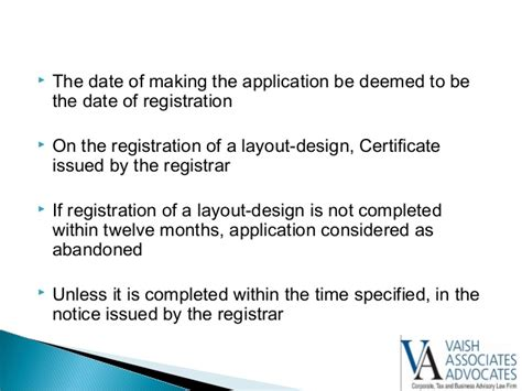 semiconductor layout design act semiconductor integrated circuit layout design act 28