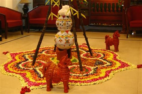 pongal  harvest festival  india calendarlabs