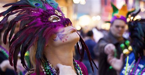 throwing in new orleans montreal is throwing a quot new orleans theme quot this