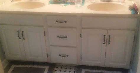 making a bathroom vanity making a bathroom vanity taller hometalk