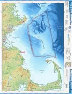 bank fishing map photo gallery maps stellwagen bank national marine sanctuary