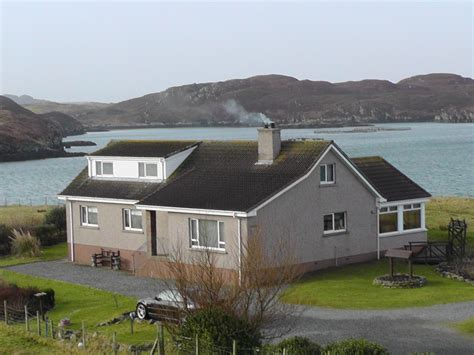 Cottages Lewis by Ceol Na Mara Cottage Cromore Isle Of Lewis Hs2 9qh