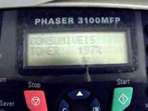 reset xerox phaser 3100mfp reset chip xerox phaser 3100 mfp firmware v2 07t e v2 07m