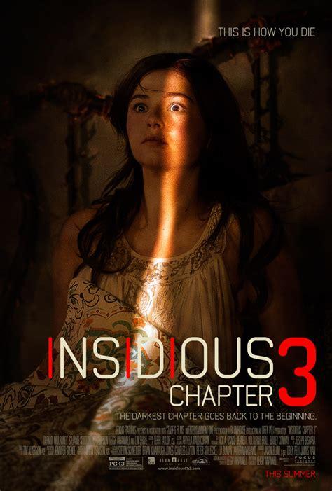 film insidious 3 a telecharger insidious chapitre 3 nouvelle bande annonce et affiche