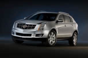 2011 Cadillac Crossover 2012 Cadillac Srx Crossover Luxury Suv Cars Blackcarracing