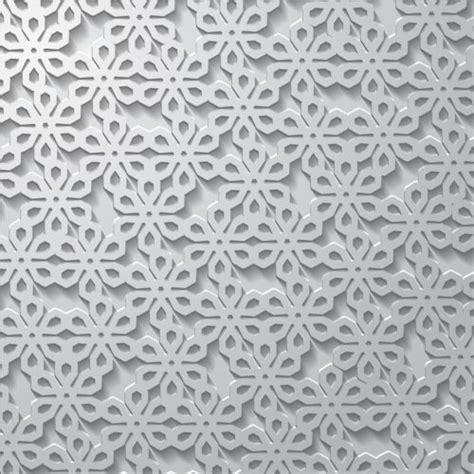 ramadan pattern vector white ramadan kareem seamless pattern vector vector