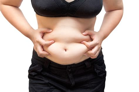 10 tiny changes to lose stomach fast ms