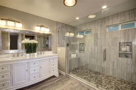 stunning master bathrooms 20 stunning master bathroom design ideas page 2 of 4