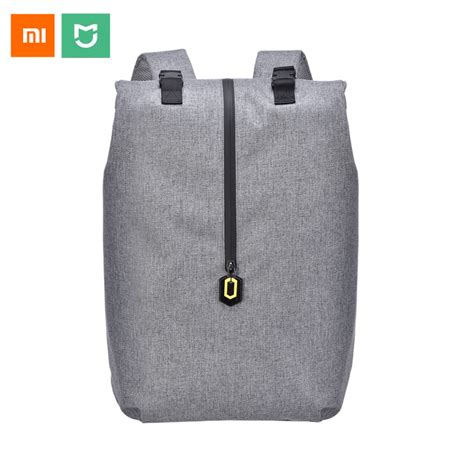 Xiaomi 90 Points Tas Travel Bag In Bag Organizer Pakaia Berkualitas xiaomi 90 point tas ransel laptop rolltop casual gray
