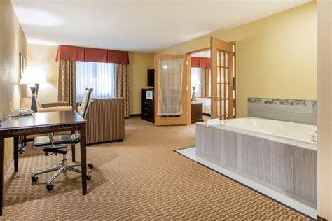 comfort suites wisconsin dells 컴포트 스위트 포티지 comfort suites wisconsin dells area 호텔 리뷰