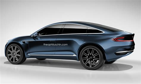 4 door aston martin four door aston martin dbx looks ready to challenge the