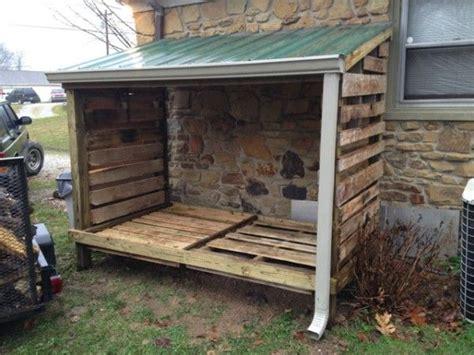diy lean  wood shed garden shed plans  pinterest