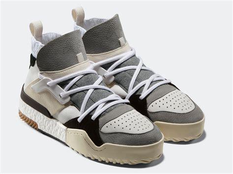 adidas x alexander wang alexander wang x adidas skate and basketball sneakers
