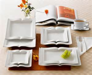 savvy housekeeping 187 book shaped dishes