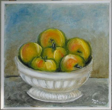 vasi di frutta quadro 883 vaso con frutta in gallery net