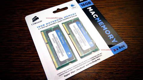 Ssd Untuk Mac mengatasi macbook lambat tanpa charger magsafe yasir252