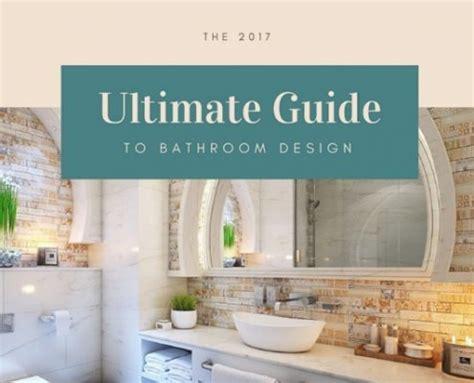 bathroom design guide bathroom ideas inspiration bigbathroomshop