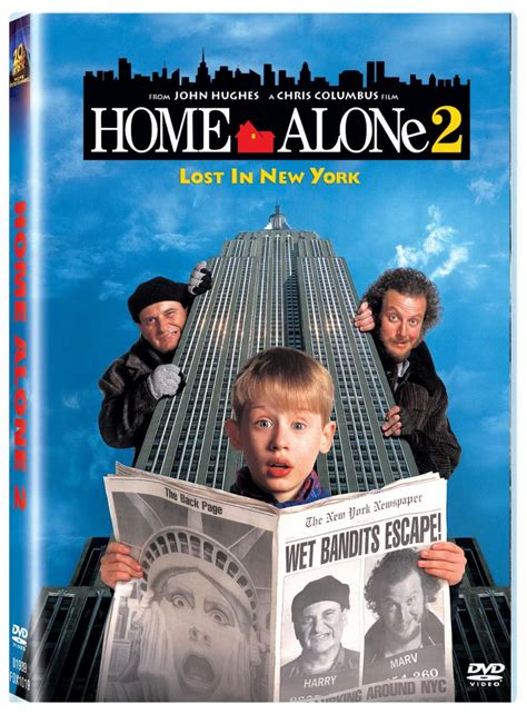 buy excel home home alone 2 lost in new york dvd
