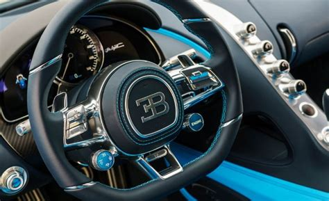 Bugatti Interior Features by 2017 Bugatti Chiron Review Price Interior And Specs