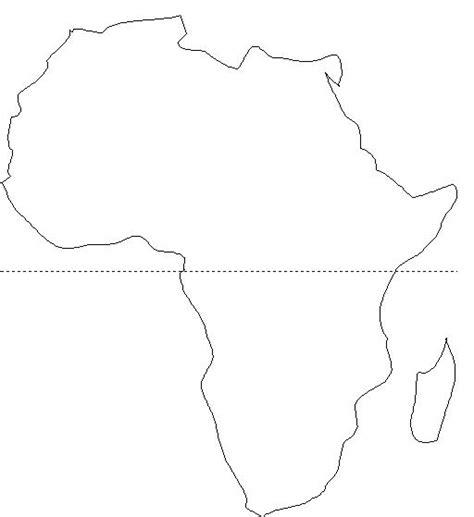 blank africa map blank map of africa new calendar template site