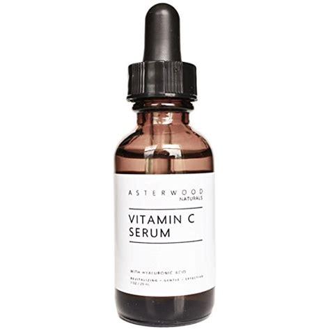 Vitamin C Serum Active Ingredients how to get rid of acne acne scars 10 step korean skincare method