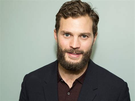 christian grey jamie dornan says to expect a totally different christian