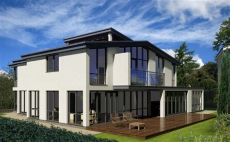 self build timber frame house designs range timber