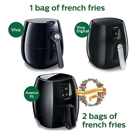 Magic Rice Cooker Philips Airfryer Hd9220 Hd 9220 Black Viva philips hd9220 26 airfryer with rapid air technology black