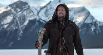 Preview clip of the revenant the upcoming epic adventure drama movie