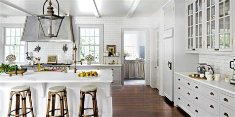 149 Best Images About Color White Home Decor On 24 Best White Kitchens Pictures Of White Kitchen Design