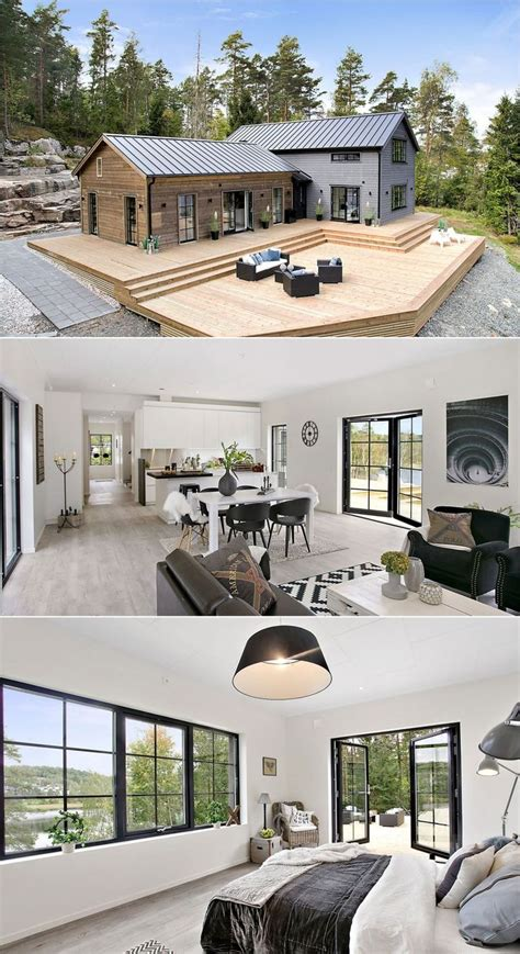 simple village house design picture 25 best ideas about modern barn house on pinterest barn