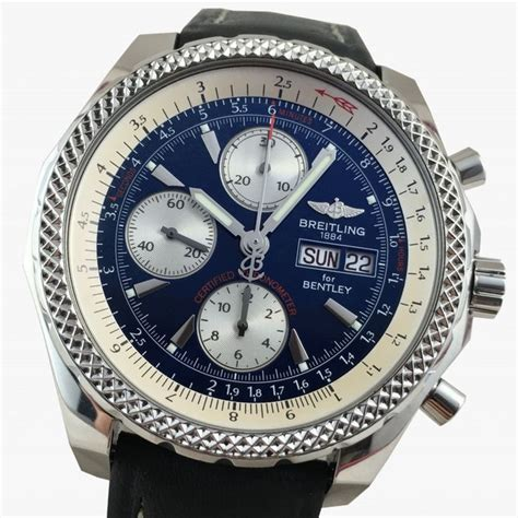 breitling bentley limited edition breitling for bentley limited edition chronograph 180 s
