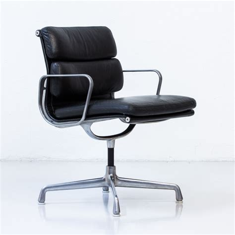 Office Chair Pad by Soft Pad Office Chair By Charles Eames For Herman
