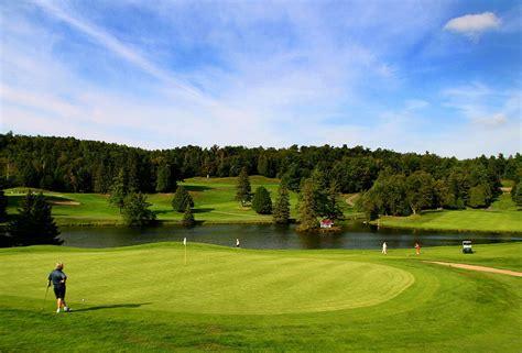 Golf L by Club De Golf Lac Carling H 244 Tel Golf Resort Pr 232 S De Lachute
